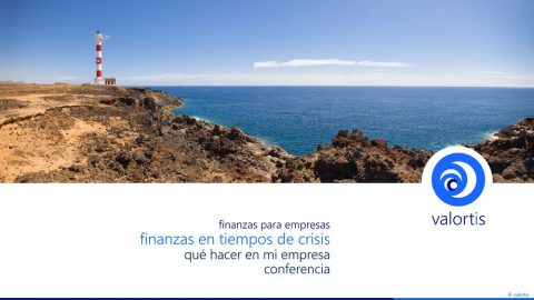 Crisis financiera: Qué hacer con las finanzas de mi empresa